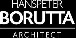 Architekt Hans Peter Borutta